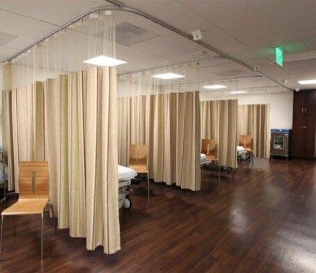 La Peer Surgery room